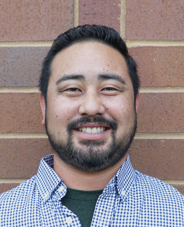 Jeff Yamauchi<